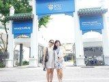 Miễn phí trọn gói chuyến thăm quan Singapore! – Ưu đãi đặc biệt từ Đại học JCU