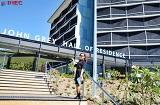 Cùng INEC khám phá khu học xá mới tại Cairns của Đại học James Cook (JCU)