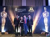 """Du học INEC - Đối tác Việt Nam duy nhất giành giải """"Best Performing Partner 2018"""" từ Đại học James Cook Singapore"""