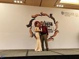 INEC 7 năm liền nhận giải thưởng từ Đại học James Cook Singapore