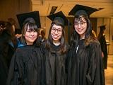 Hội thảo du học Singapore: Phân tích ngành học và phương pháp học thạc sĩ hiệu quả