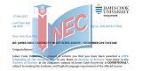 Suất học bổng 100% duy nhất Việt Nam của Đại học James Cook Singapore thuộc về học sinh INEC