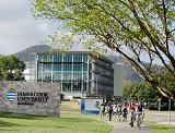 Sự khác nhau khi học tập tại 2 khu học xá của Đại học James Cook