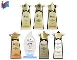 INEC giành giải thưởng cao nhất trong hệ thống đối tác toàn cầu của JCU Singapore