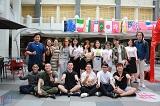 Hội thảo du học Singapore – Đại học James Cook: Chương trình học bổng 2018