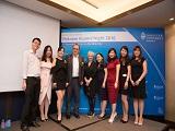 JCUS Connect Vietnam – Đêm hội kết nối cựu sinh viên Đại học James Cook Singapore