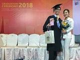 Chúc mừng sinh viên INEC tốt nghiệp thủ khoa ngành kinh doanh Đại học James Cook Singapore