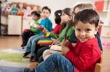 Bạo hành trẻ em và câu chuyện giáo dục mầm non