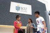 Chương trình trao đổi của Đại học James Cook Singapore