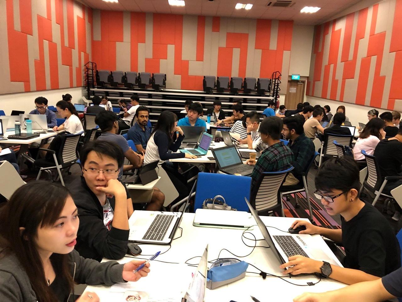 Hội thảo JCUS tháng 10-2019