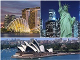 Hội thảo: Cơ hội chuyển tiếp 3 quốc gia tại ĐH James Cook Singapore