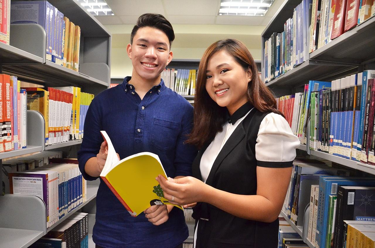 Hỗ trợ phí nhập học tháng 11/2019 trường JCUS