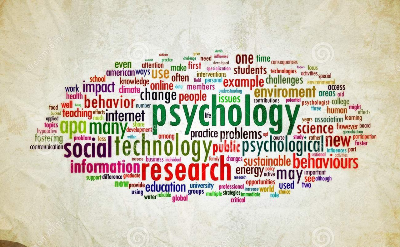du học nganh tâm lý học