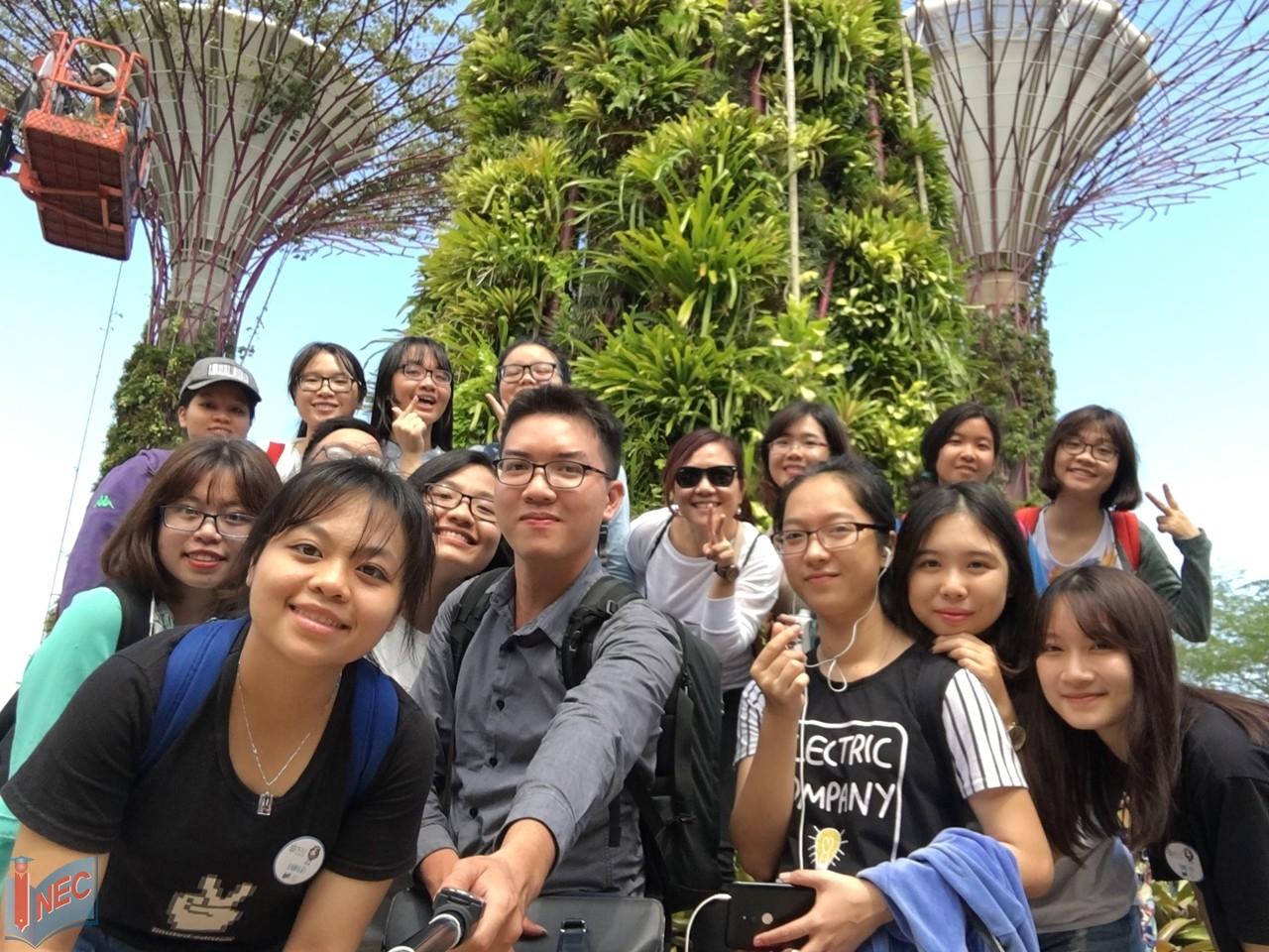 Study Tour vào dịp hè cho sinh viên muốn có trải nghiệm du học