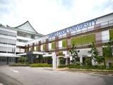 Học bổng đến 100% học phí của Đại học James Cook Singapore