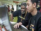 ĐH James Cook Singapore mời chuyên gia hàng đầu làm giám khảo cuộc thi thiết kế game