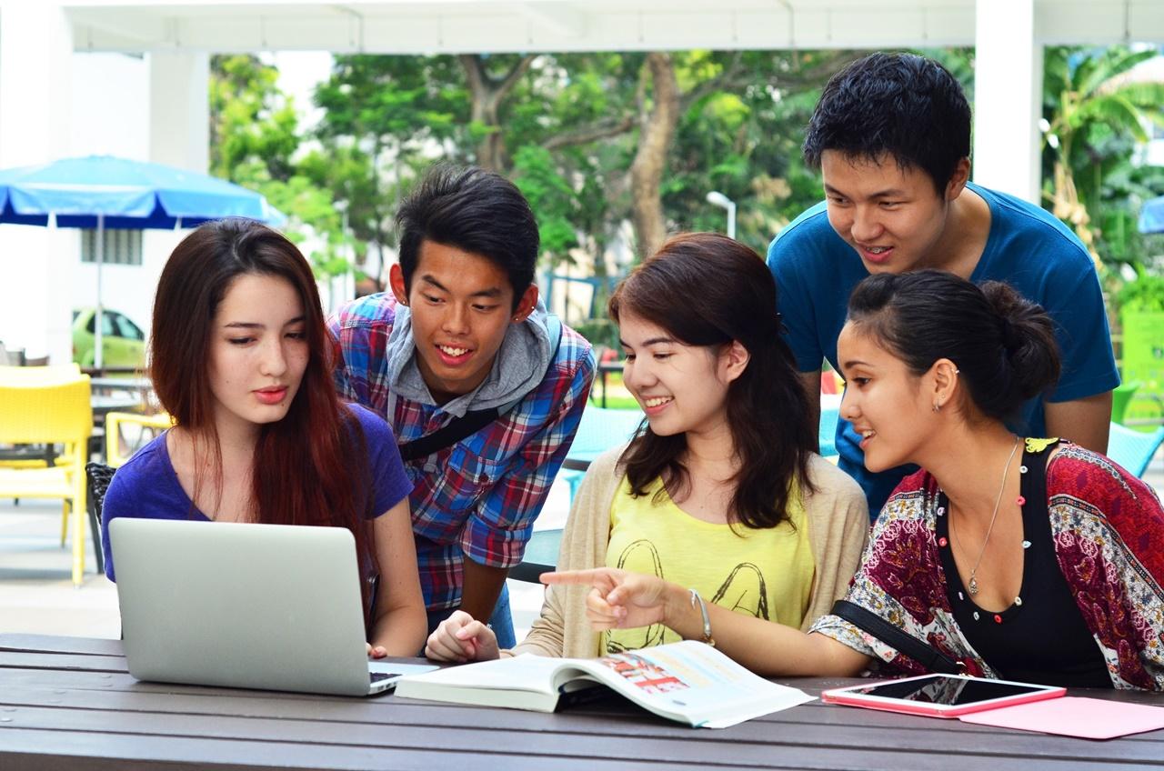 Môi trường học tập tại James Cook Singapore