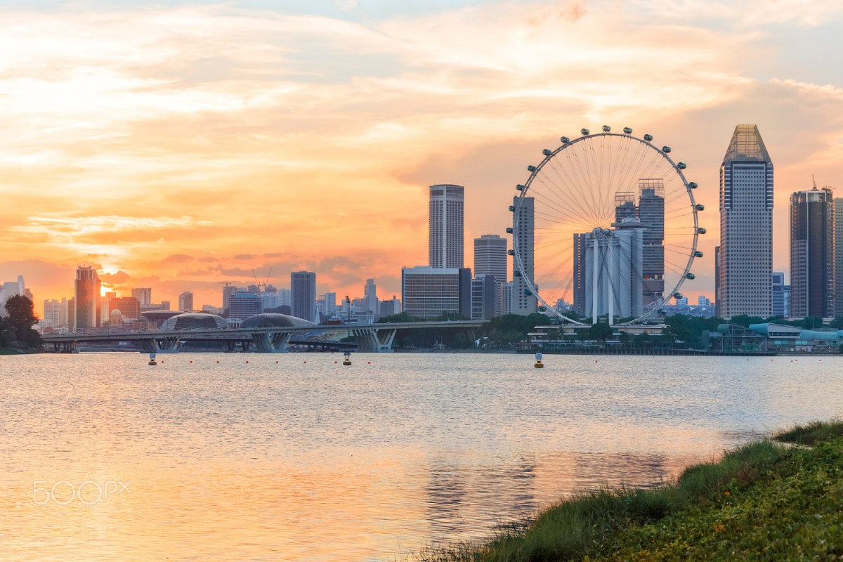 Du học Singapore chuyển tiếp Úc 2