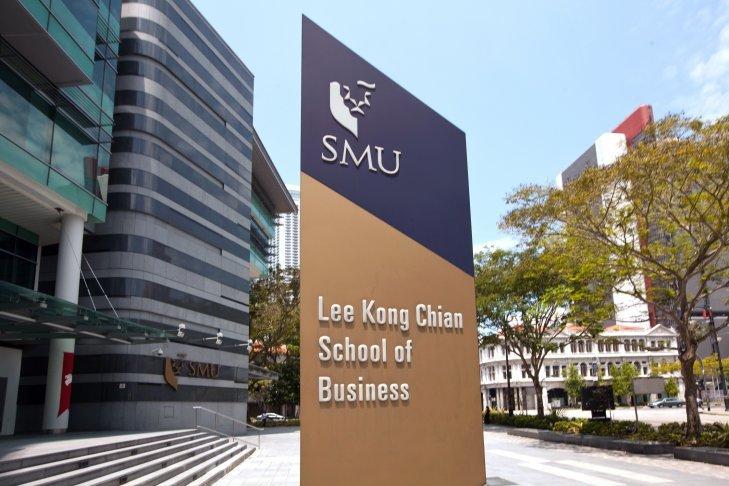 Các ngành đào tạo tại đại học SMU Singapore