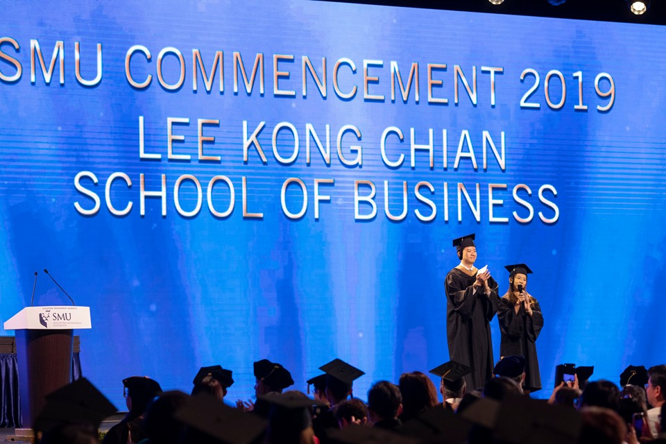 Cơ hội nghề nghiệp khi du học Singapore tại SMU