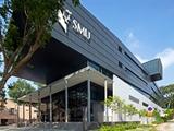 SMU chính thức khánh thành tòa nhà mới cho Khoa Luật và Thư viện Kwa Geok Choo