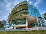 Hội thảo ĐH Quản lý Singapore 2016 - Điều kiện đầu vào mới có lợi hơn cho HSSV?