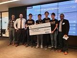 Đội SMU giành ngôi Á quân cuộc thi về an ninh mạng tại Hồng Kông