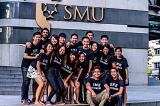 Chương trình thực tập và trao đổi sinh viên của SMU