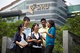 SMU bắt đầu nhận hồ sơ cho kỳ nhập học 2018