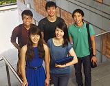 Chương trình Thạc sĩ tại SMU