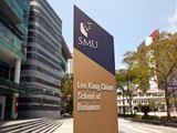 Bạn cần trợ cấp tài chính du học? Hãy đến với ĐH Quản lý Singapore (SMU)