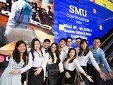 SMU không chỉ có một loại học bổng toàn phần