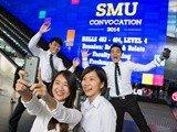 Tại sao SMU là ngôi trường lý tưởng cho HSSV muốn trở thành nhà quản lý?
