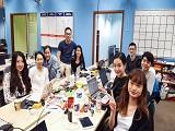 Fly Chalks – Startup cải thiện trải nghiệm của du học sinh trên toàn thế giới
