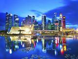 Học bổng du học Singapore - SMU và những học bổng hấp dẫn nhất 2012