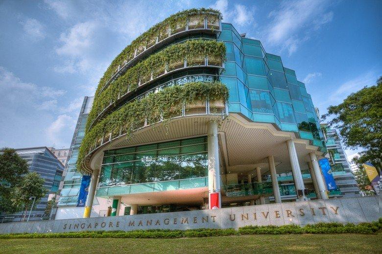 Đại học Quản lý Singapore (SMU)