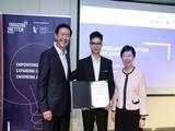 SUTL trao học bổng dành riêng cho sinh viên Việt Nam tại SMU