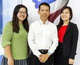 Tốt nghiệp SMU, mở công ty riêng tại Singapore – Câu chuyện thành công của Đỗ Trọng Phát