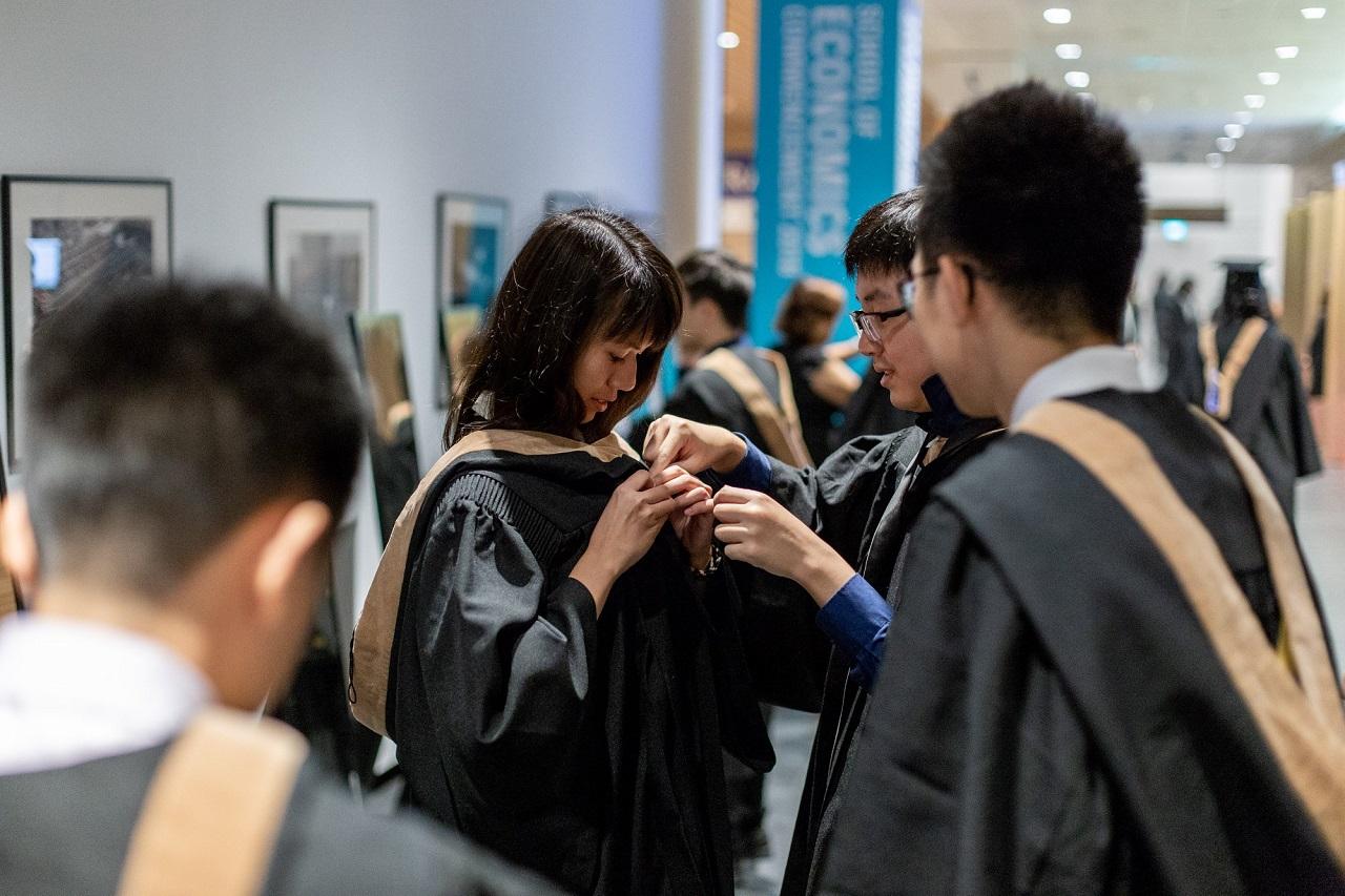 Hội thảo Đại học SMU Singapore