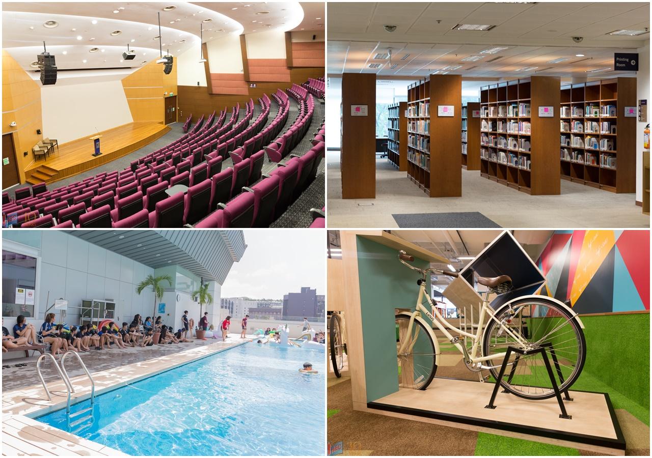 Du học Singapore tại Đại học công lập SMU