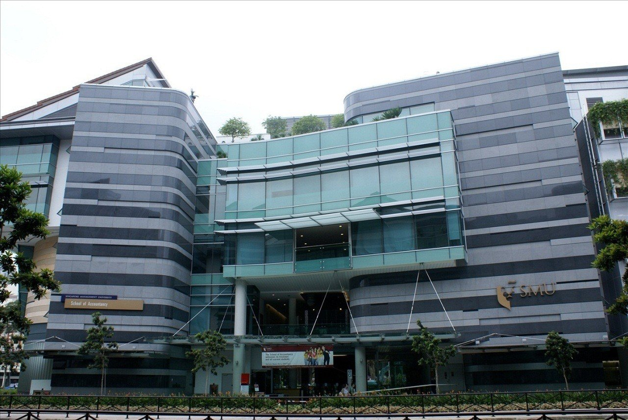 Đại học SMU Singapore