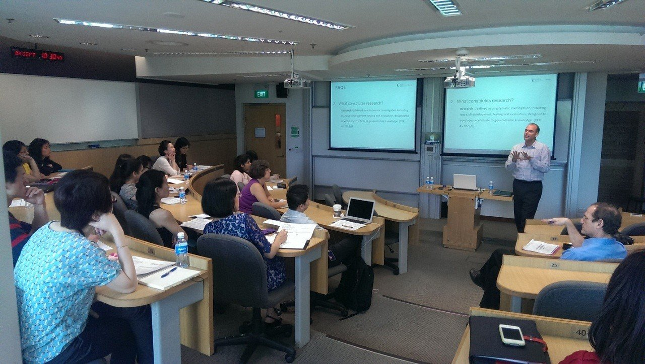 Du học Singapore ngành kinh tế