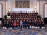 Tuần lễ tuyển sinh du học Singapore: Bước chân vào giảng đường đại học ở tuổi 15