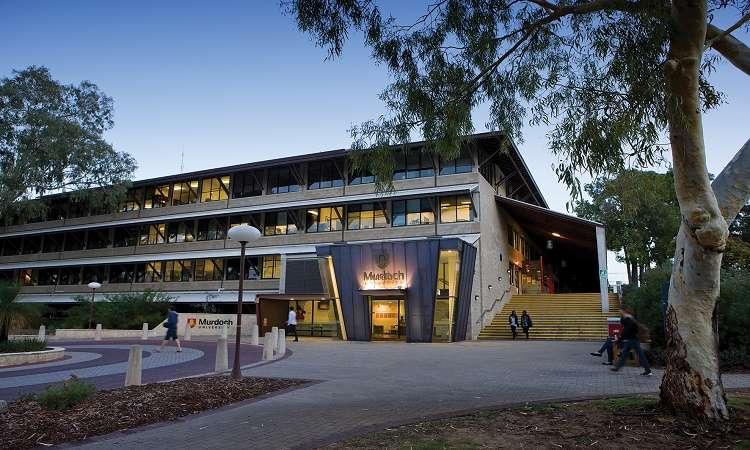 Đại học Murdoch - Đối tác cung cấp chương trình về truyền thông, kinh tế và quản lý, công nghệ thông tin và cấp bằng cử nhân Úc tại Kaplan Singapore