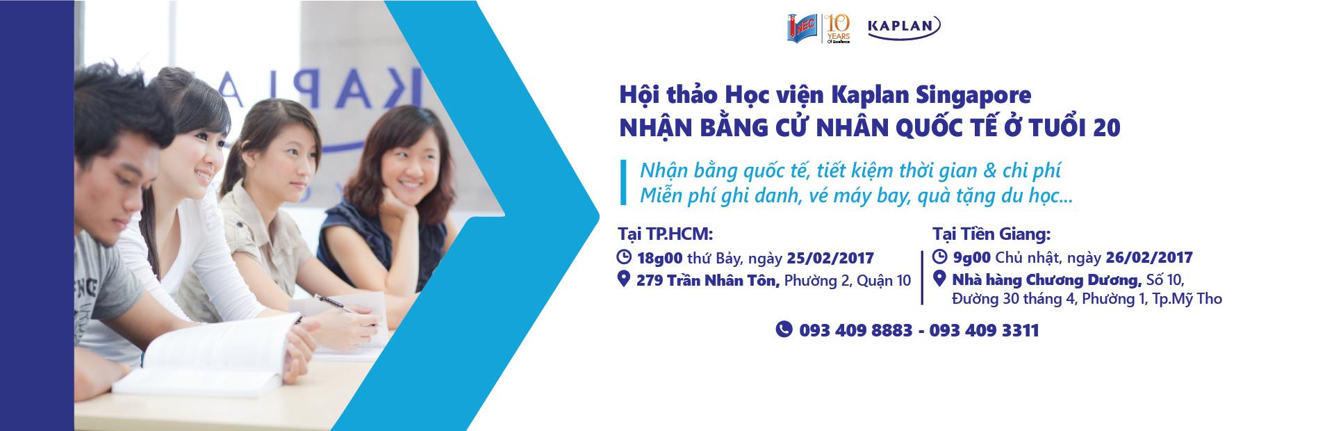HT Kaplan Singapore 02-2017