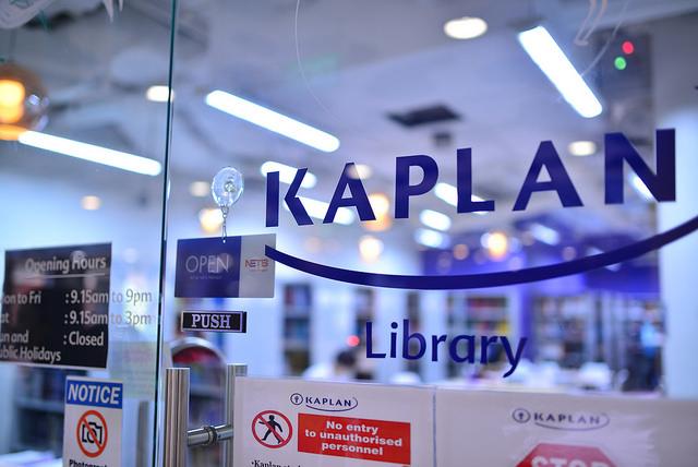 Kaplan không chỉ là học viện tư thục tốt nhất mà còn là trường được sinh viên yêu thích nhất Singapore
