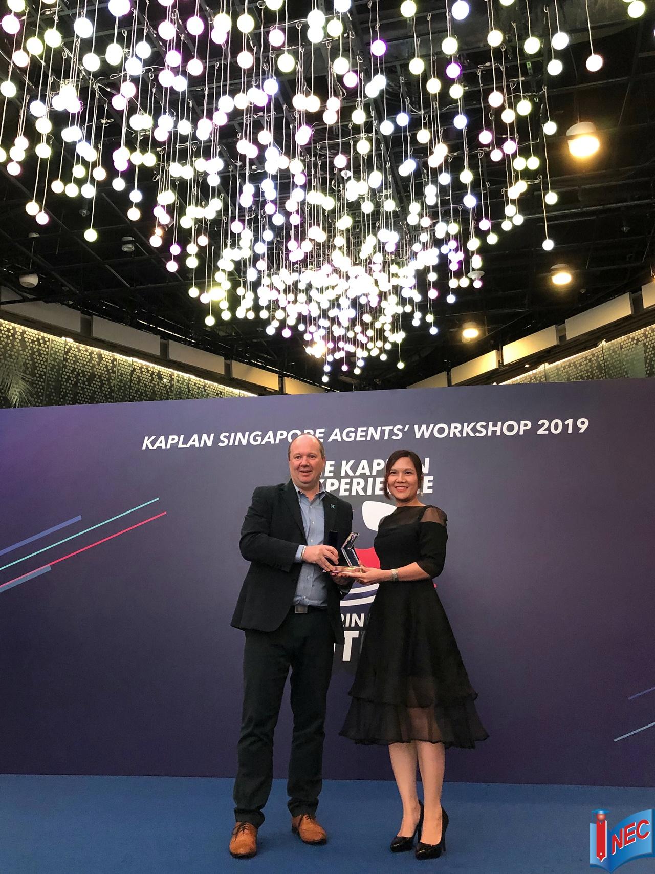 Hội thảo Kaplan 11.2019
