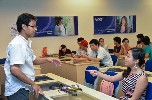 Mở rộng cơ hội nghề nghiệp với chuyên ngành kép Tâm lý học tại Kaplan
