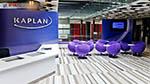 Tập đoàn giáo dục Kaplan tại Singapore 2016