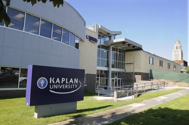 Du học Singapore tại Kaplan
